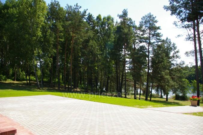 Danutės sodyba ant Trikojo ežero kranto Lazdijų rajone - 9