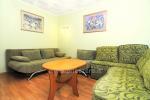 "Vieno kambario butas-studija su balkonu netoli ""Eglės"" sanatorijos"