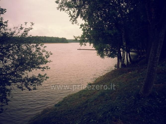 Sodyba Molėtų rajone prie Siesarčio ežero - 12