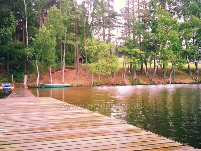 Sodyba Molėtų rajone prie Siesarčio ežero - 15