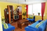 Nuomojamas 3 kambarių butas Druskininkuose
