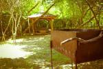 Turistinė stovykla Gargždų rajone Minijos senvagė - 7