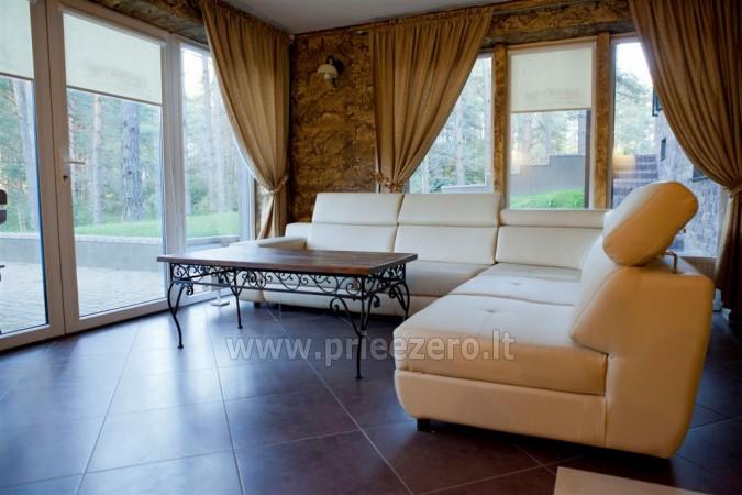 Vila Kelmynė - viešbutis, įsikūręs Molėtų priemiestyje - 1