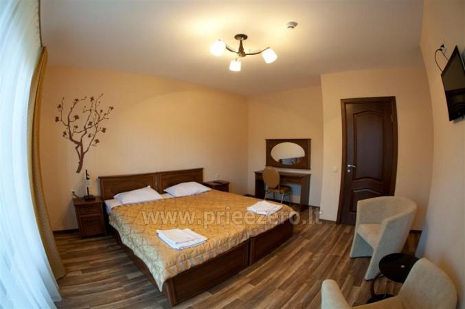 Vila Kelmynė - viešbutis, įsikūręs Molėtų priemiestyje - 3