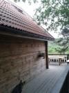 Svečių namelis su pirtele ant ežero kranto Ėgliškiuose, Kretingos rajone - 2