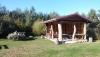 Svečių namelis su pirtele ant ežero kranto Ėgliškiuose, Kretingos rajone - 15