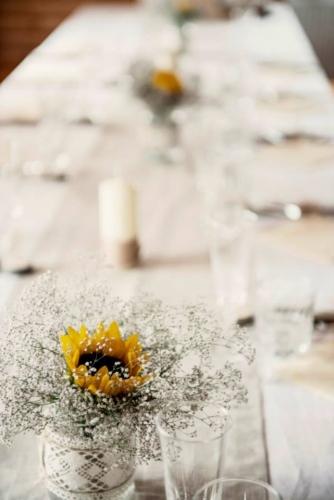 Madam Smulkmena vestuvių, krikštynų, kitų švenčių ir renginių planavimas, organizavimas - 2