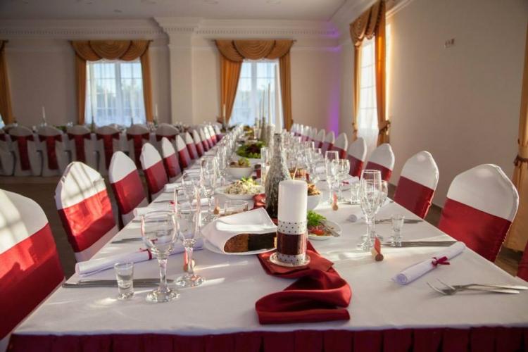 Madam Smulkmena vestuvių, krikštynų, kitų švenčių ir renginių planavimas, organizavimas - 13