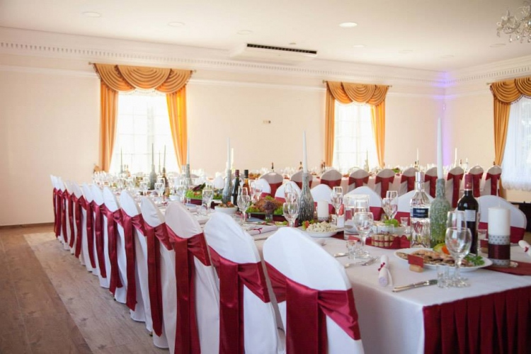 Madam Smulkmena vestuvių, krikštynų, kitų švenčių ir renginių planavimas, organizavimas - 14