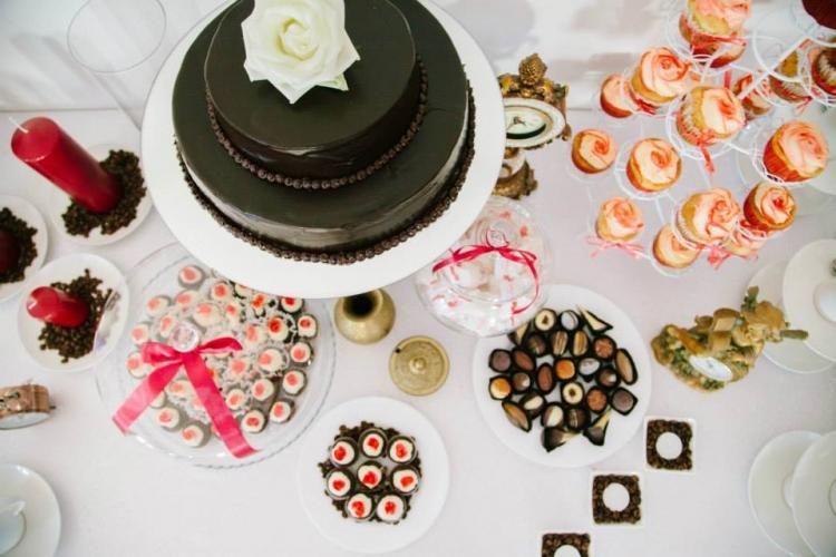 Madam Smulkmena vestuvių, krikštynų, kitų švenčių ir renginių planavimas, organizavimas - 15