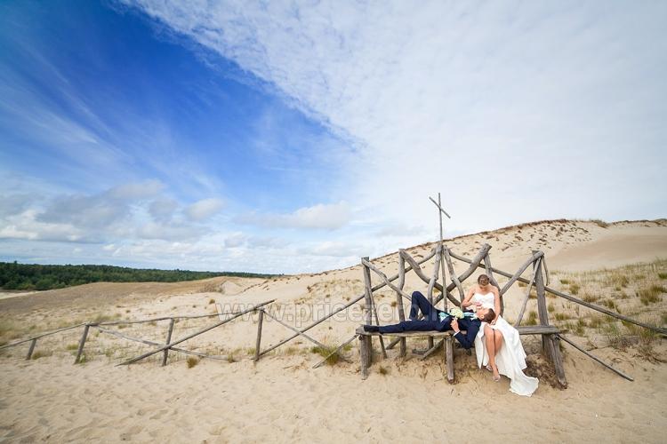 Vestuvių fotografas linksmiems žmonėms - 3