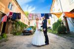 Vestuvių fotografas linksmiems žmonėms - 5