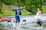 Vestuvių fotografas linksmiems žmonėms - 8