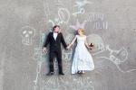Vestuvių fotografas linksmiems žmonėms - 9