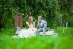 Vestuvių fotografas linksmiems žmonėms - 10