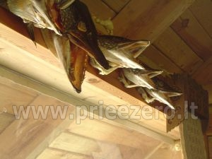 Žvejyba privačiame ežero, sodyboje SILVESTRO DVARAS - 3