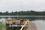 Žvejyba privačiame ežero, sodyboje SILVESTRO DVARAS - 4