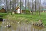 Žvejyba privačiame ežero, sodyboje SILVESTRO DVARAS - 6