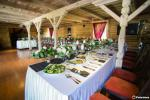 Galuonų sodyba vestuvėms ir  kitoms šventėms - 50 vietų salė, paviljonas, nakvynė, pirtis