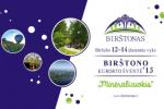 Birštono kurorto šventė 2020 birželio 12-14 d.