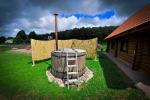 Baublių sodyba baseinas, pirtis, kubilas ir kt. pramogos - 3