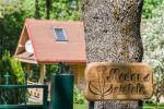 Medaus pirtelė romantiškam laikui Trakų rajone prie ežero Skaistis - 6