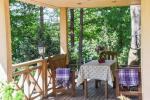 Medaus pirtelė romantiškam laikui Trakų rajone prie ežero Skaistis - 9