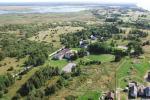 Biliardas, stalo tenisas, sporto aikštynai prie Papės ežero poilsio namuose Aulaukio Baltija - 7