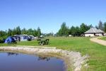 Žvejyba Papės ežere Latvijoje, valčių nuoma žvejams. Poilsio namai Aulaukio Baltija - 10
