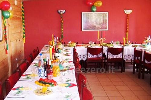 40 vietų salė vestuvėms, krikštynoms, gimtadieniui, įmonės šventei Molėtų rajone prie Bebrusų ežero sodyboje Giedrita - 8