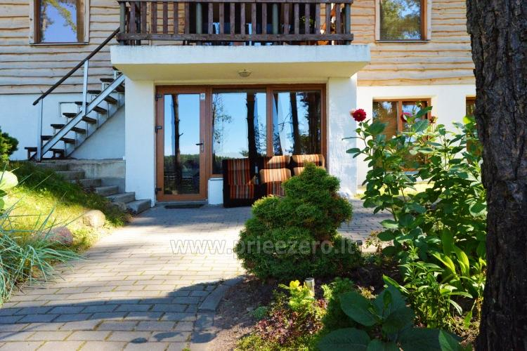 40 vietų salė vestuvėms, krikštynoms, gimtadieniui, įmonės šventei Molėtų rajone prie Bebrusų ežero sodyboje Giedrita - 17