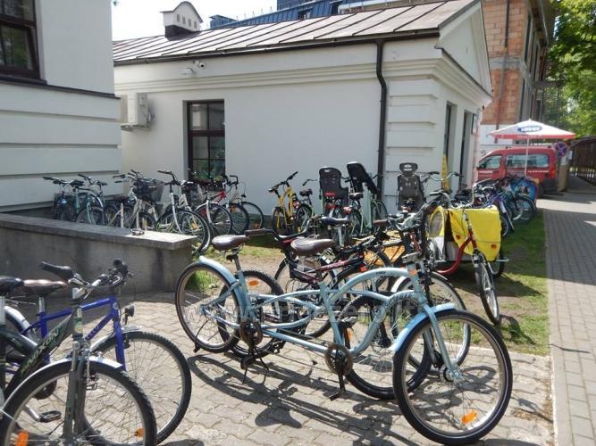 Mirasta - dviračių nuoma Druskininkuose - 5