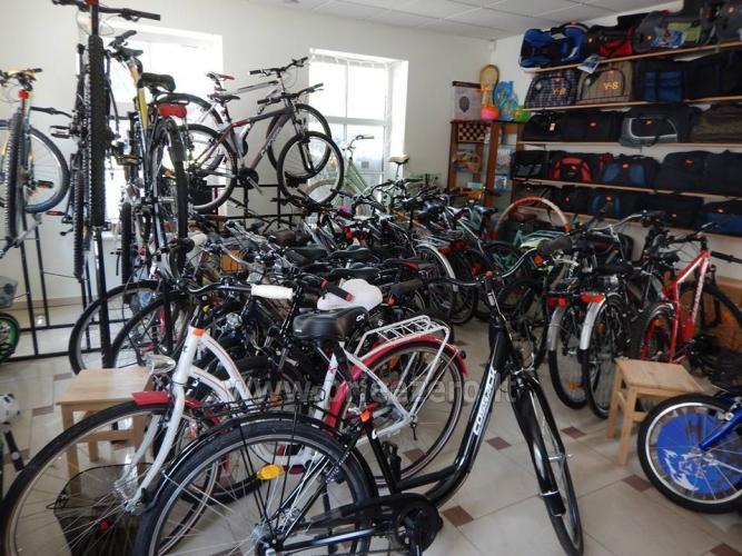 Mirasta - dviračių nuoma Druskininkuose - 2