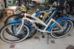 Mirasta - dviračių nuoma Druskininkuose