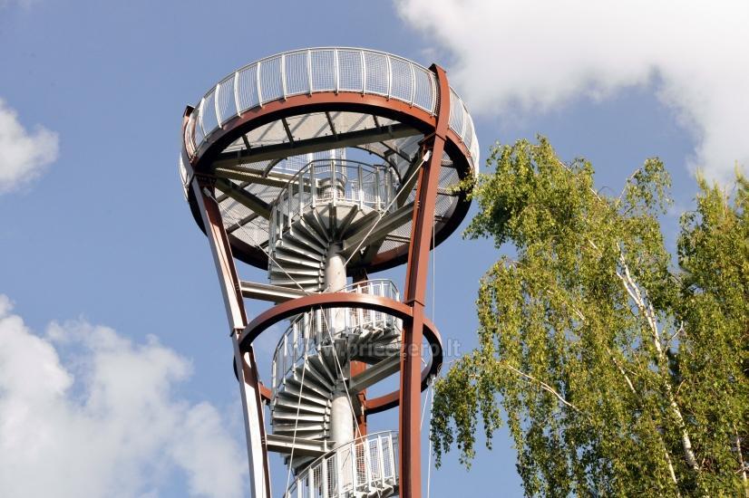 Labanoro regioninio parko (Mindūnų) apžvalgos bokštas - 7