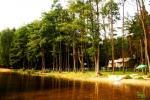 Vandens dviračiai, valtys, žvejyba Bebrusų ežere Molėtų rajone sodyboje Giedrita - 3