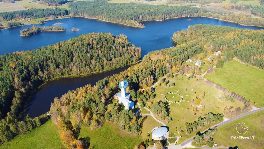 Molėtų astronomijos observatorija, etnokosmologijos muziejus - 3