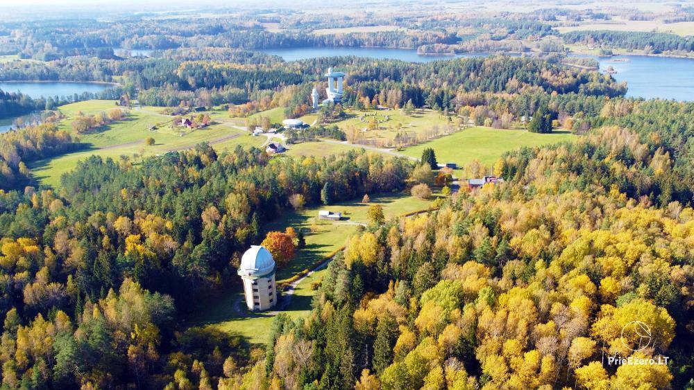 Molėtų astronomijos observatorija, etnokosmologijos muziejus - 6