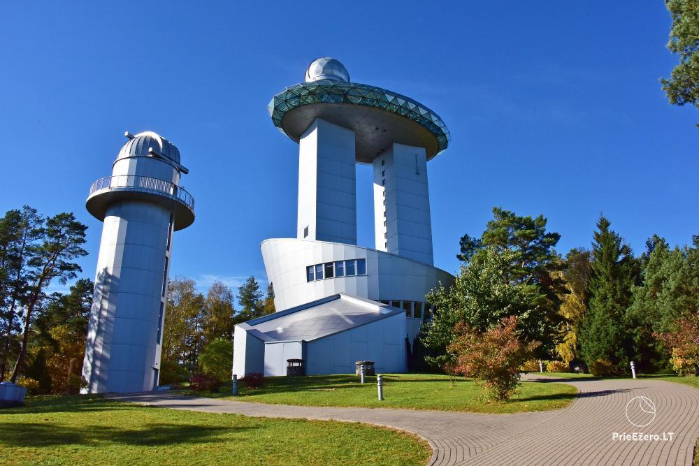 Molėtų astronomijos observatorija, etnokosmologijos muziejus - 11