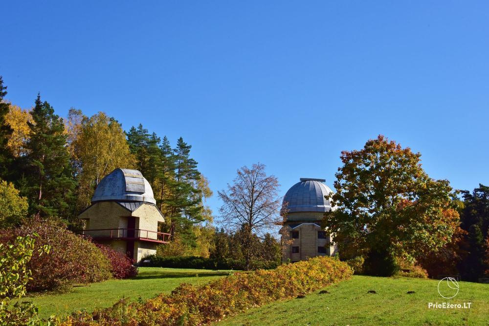 Molėtų astronomijos observatorija, etnokosmologijos muziejus - 20