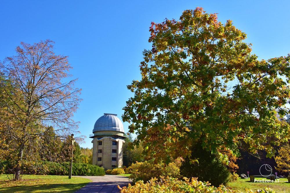 Molėtų astronomijos observatorija, etnokosmologijos muziejus - 21