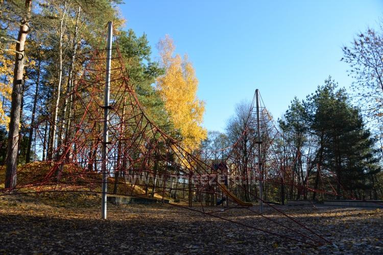 Druskininkų Karolio Dineikos sveikatingumo parkas - 15