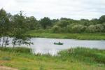 Valčių nuoma, žvejyba Ventos upėje, Svečių namai ir kempingas Ventpilio rajone Ventaskrasti