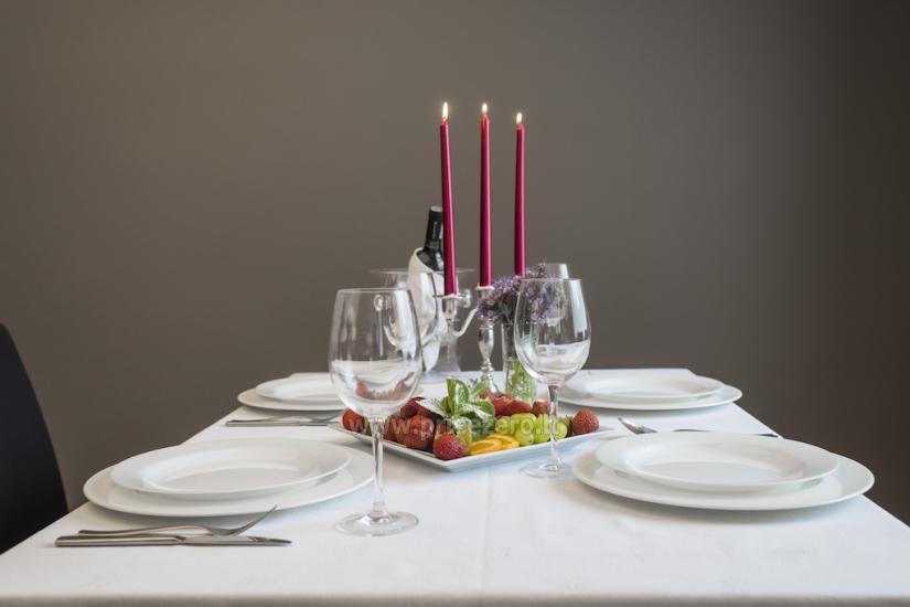 "Restoranas Konferencijų centras poilsio komplekse ""ORO Dubingiai"" **** - 5"