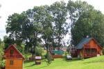 Edmundo Dapkaus kaimo turizmo sodyba Ignalinos rajone prie ežero - 3