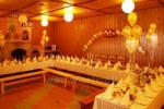 "Salė vestuvėms, seminarams, konferencijoms sodyboje Trakų rajone ""Karališka vila"""