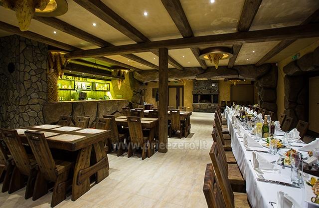 Romnesa restoranas šalia Druskininkų - 3