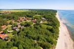 69 m iki jūros namas su pirtimi, kubilas Klaipėdos rajone KARKLĖS SODYBA - 1