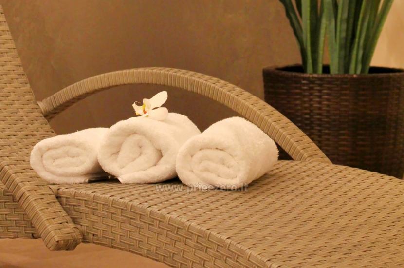 """Pirčių kompleksas, sūkurinės vonios, masažai Birštone viešbutyje """"Pušynė"""" - 2"""