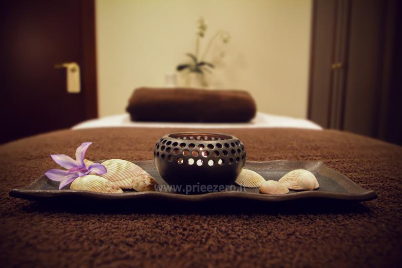 """Pirčių kompleksas, sūkurinės vonios, masažai Birštone viešbutyje """"Pušynė"""" - 3"""